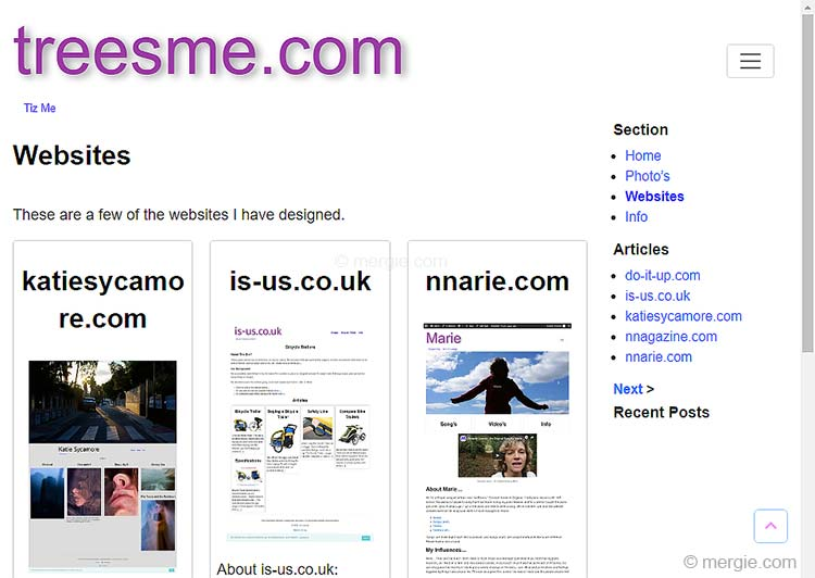 Websites (Featured Image)