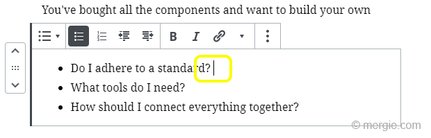 Wordpress - Spaces Missing in the Excerpt Text - Space Added at the End of the Text